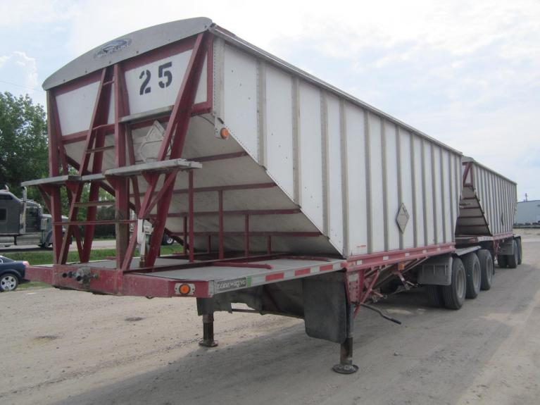 Used 1995 LODE KING  for sale Call for price at BP Motors in Morden MB