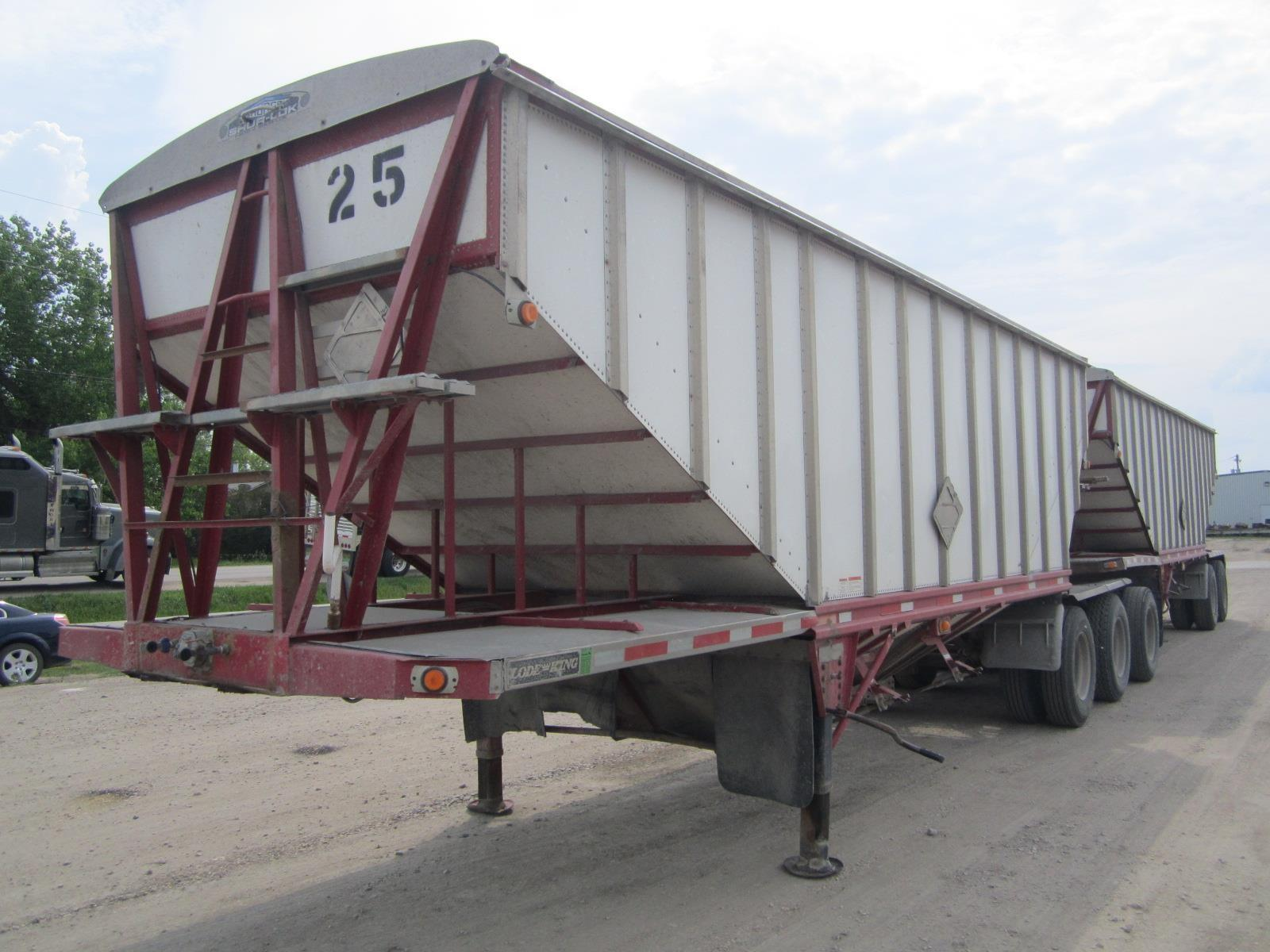 1995 LODE KING  for sale Call for price at BP Motors in Morden MB R6M 1Y9 1
