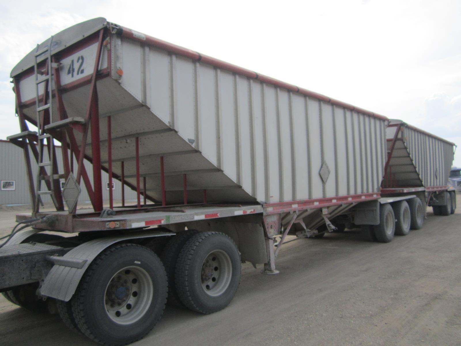 2001 LODE KING  for sale Call for price at BP Motors in Morden MB R6M 1Y9 1