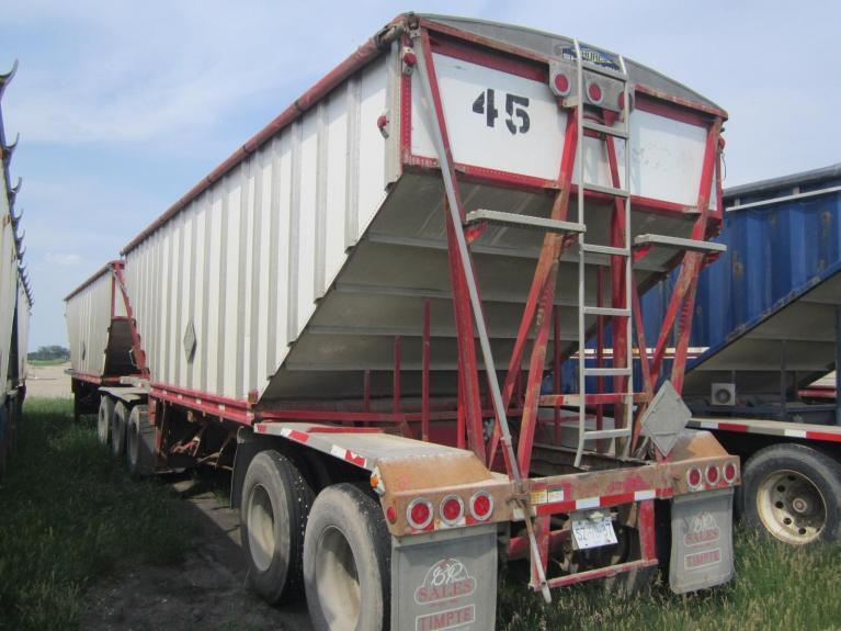 Used 2001 LODE KING  for sale Call for price at BP Motors in Morden MB