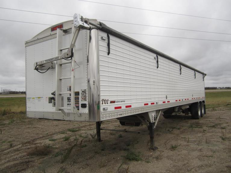 Used 2017 TIMPTE  for sale Call for price at BP Motors in Morden MB
