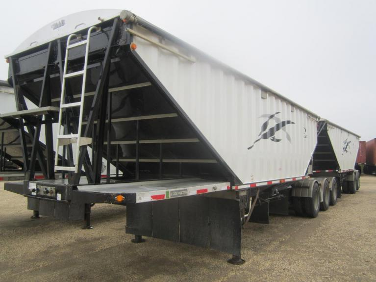 Used 2011 LODE KING  for sale Call for price at BP Motors in Morden MB