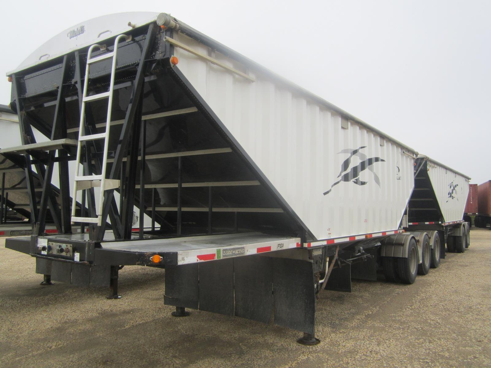 2011 LODE KING  for sale Call for price at BP Motors in Morden MB R6M 1Y9 1