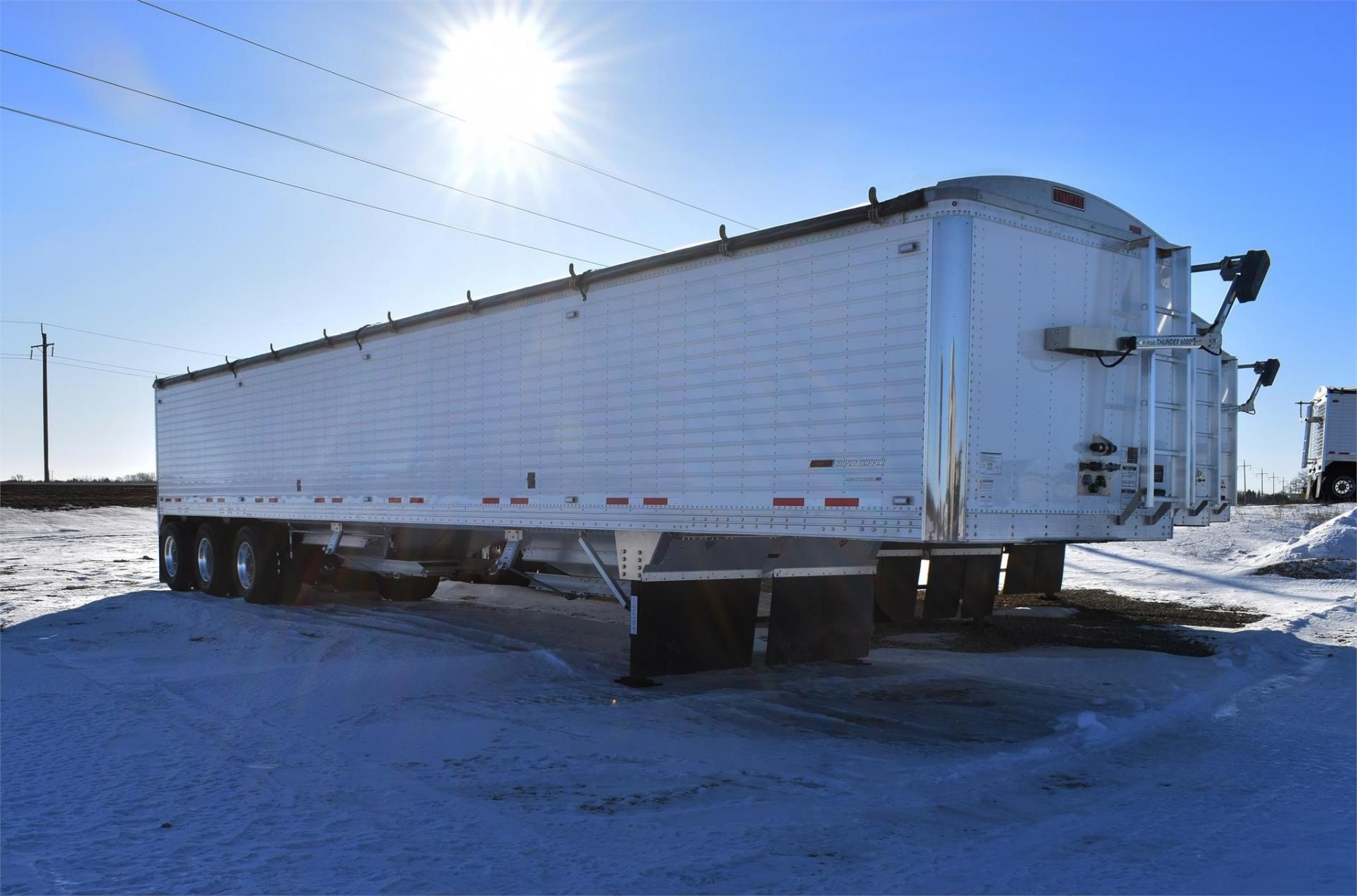 2020 TIMPTE  for sale Call for price at BP Motors in Morden MB R6M 1Y9 1