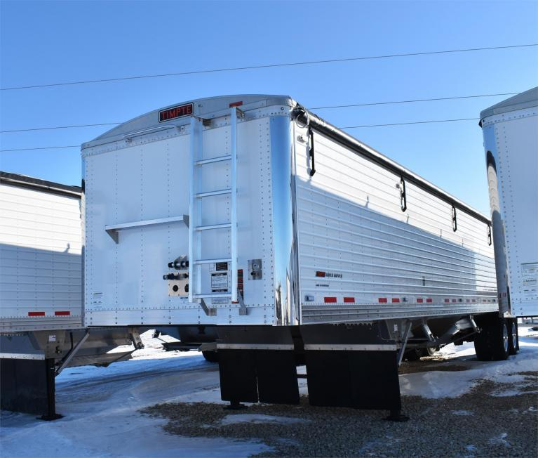 New 2020 TIMPTE  for sale Call for price at BP Motors in Morden MB